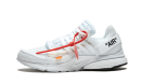 Nike x Off White Air Presto WHITE