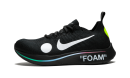 Perfect Nike Off-White Zoom Fly Mercurial Black / OW Free Shipping Worldwide store