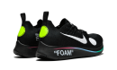 Order Your size Nike Off-White Zoom Fly Mercurial Black / OW