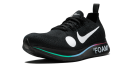 Nike x Off-White Zoom Fly Mercurial Flyknit Black