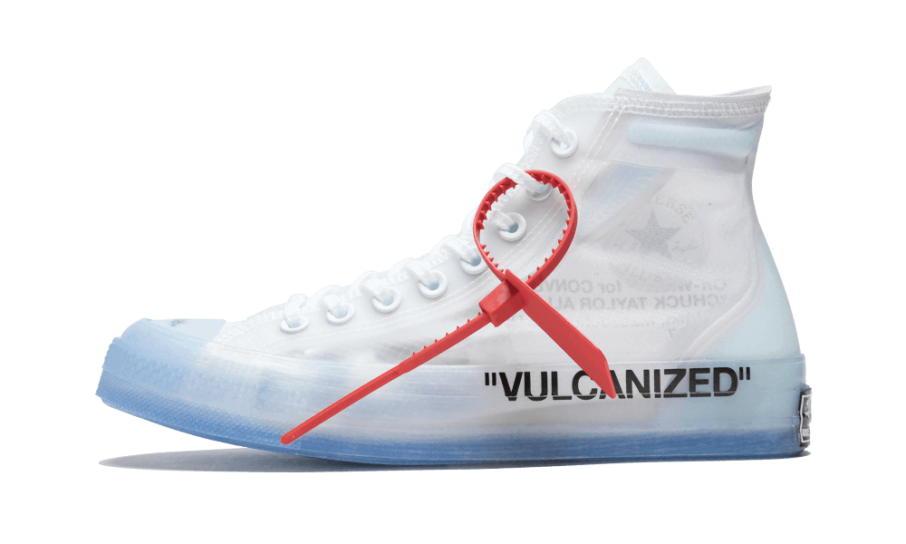 $195 Perfect Nike Off-White Chuck 70 Hi / OW Free Shipping Worldwide price