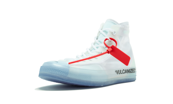 How to get New Nike Off-White Cas 70 Hi / OW shoes