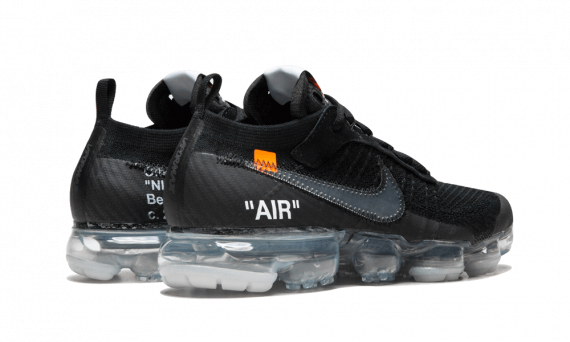 Order New Nike Off-White Air Vapormax Clear / OW sneakers online