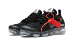 Buy Womens Nike Off-White Air Vapormax Clear / OW shoes