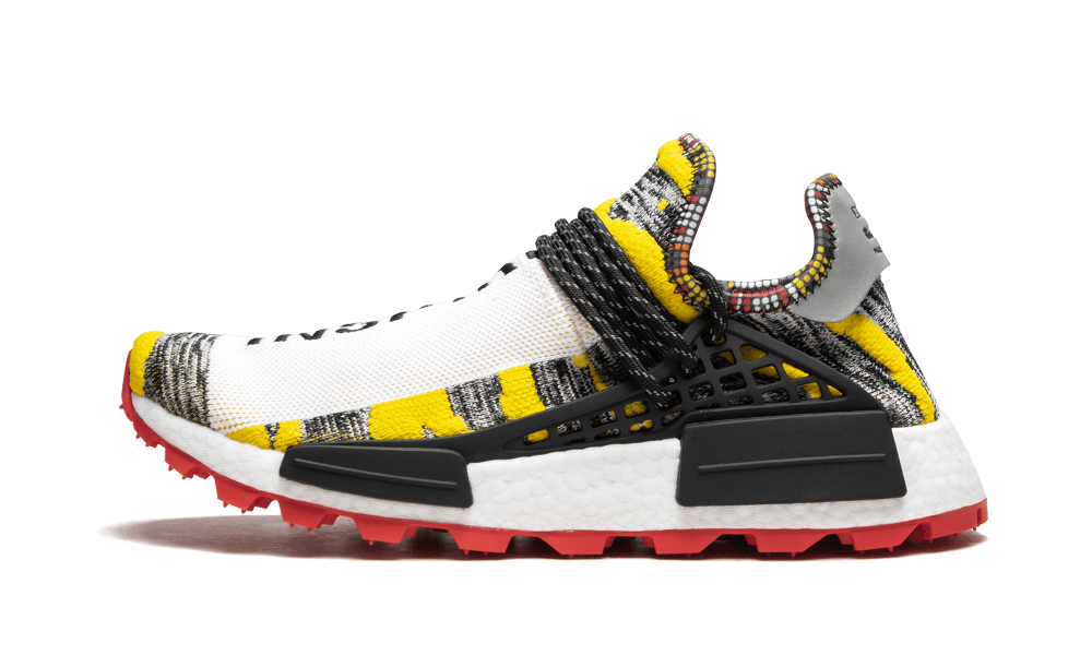 $195 Perfect Human Race Adidas HU Solar 3MPOW3R / PW Free Shipping Worldwide shoes