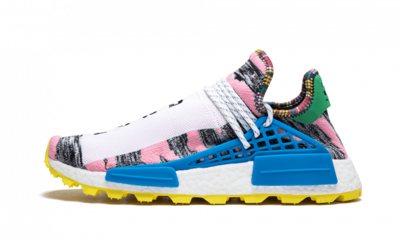 Perfect Human Race Adidas HU Solar MOTH3R / PW Free Shipping Worldwide new