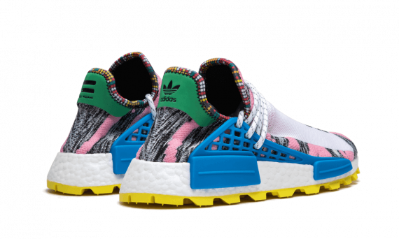 Perfect Human Race Adidas HU Solar MOTH3R / PW Free Shipping Worldwide shoes
