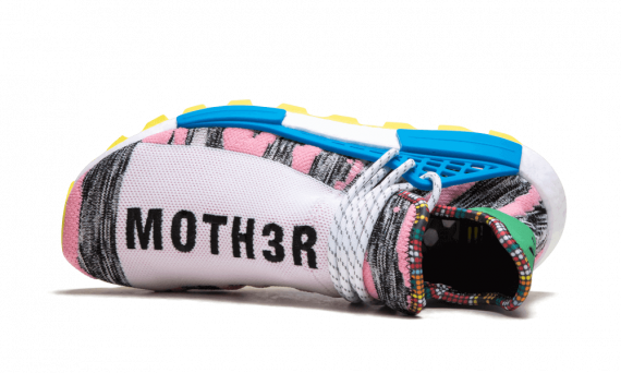 Perfect Human Race Adidas HU Solar MOTH3R / PW Free Shipping Worldwide snkrs