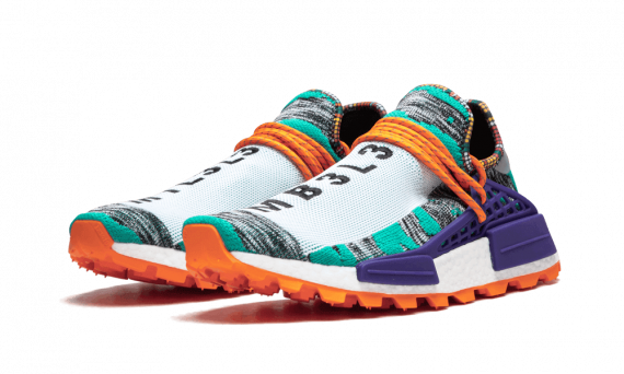 How to get New Human Race Adidas HU Solar M1L3L3 / PW online