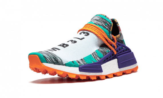 Price of Human Race Adidas HU Solar M1L3L3 / PW shoes