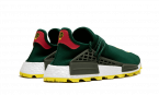 Price of The best Human Race Adidas HU Trail NERD Green / PW sneakers