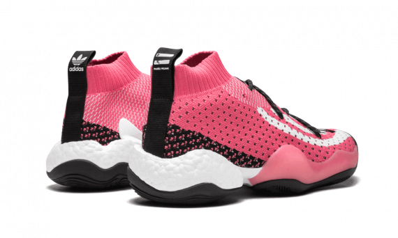 Adidas x Pharrell Williams Crazy BYW LVL 1 Pink