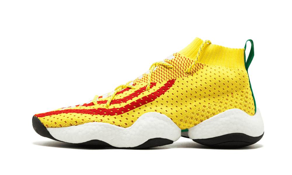 $195 Perfect Adidas CRAZY BYW Ambition Free Shipping via DHL price