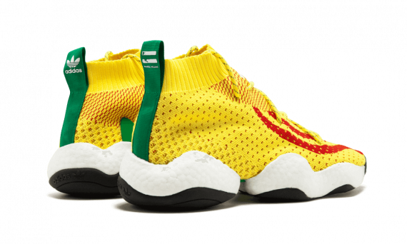 Adidas x Pharrell Williams Crazy BYW Ambition