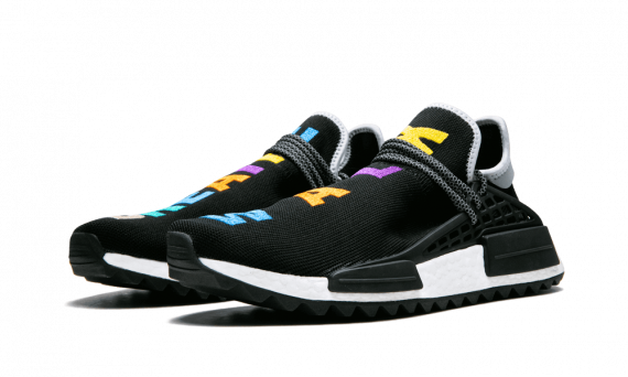 Perfect Human Race Adidas HU Trail BREATHE WALK / PW Free Shipping Worldwide price