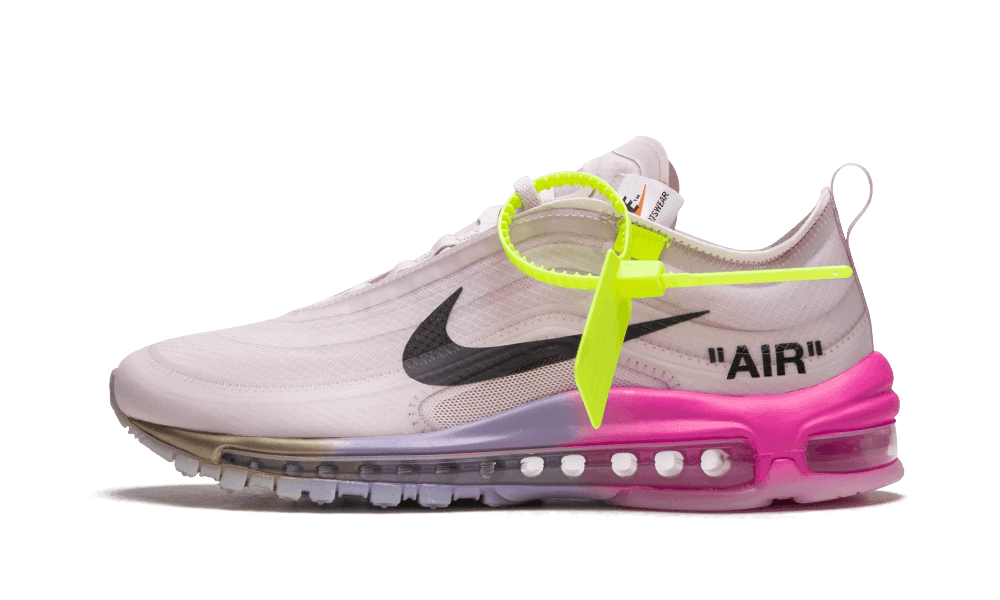 $225 Perfect Nike Off-White Air Max 97 OG Queen / OW Free Shipping via DHL for sale