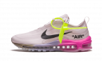 Nike x Off White Air Max 97 OG Queen of Queens, NY