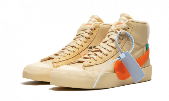 Nike Off-White Blazer Mid All Hallows Eve / OW online