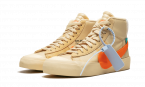 Nike x Off White Blazer Mid All Hallows Eve