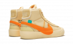 Order New Nike Off-White Blazer Mid All Hallows Eve / OW sneakers