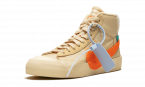 How to get Womens Nike Off-White Blazer Mid All Hallows Eve / OW sneakers online