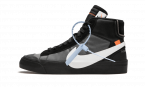 How to get Cheap Nike Off-White Blazer Mid Grim Reaper / OW
