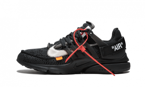 Price of Nike Off White Air Presto Black Max OW shoes online