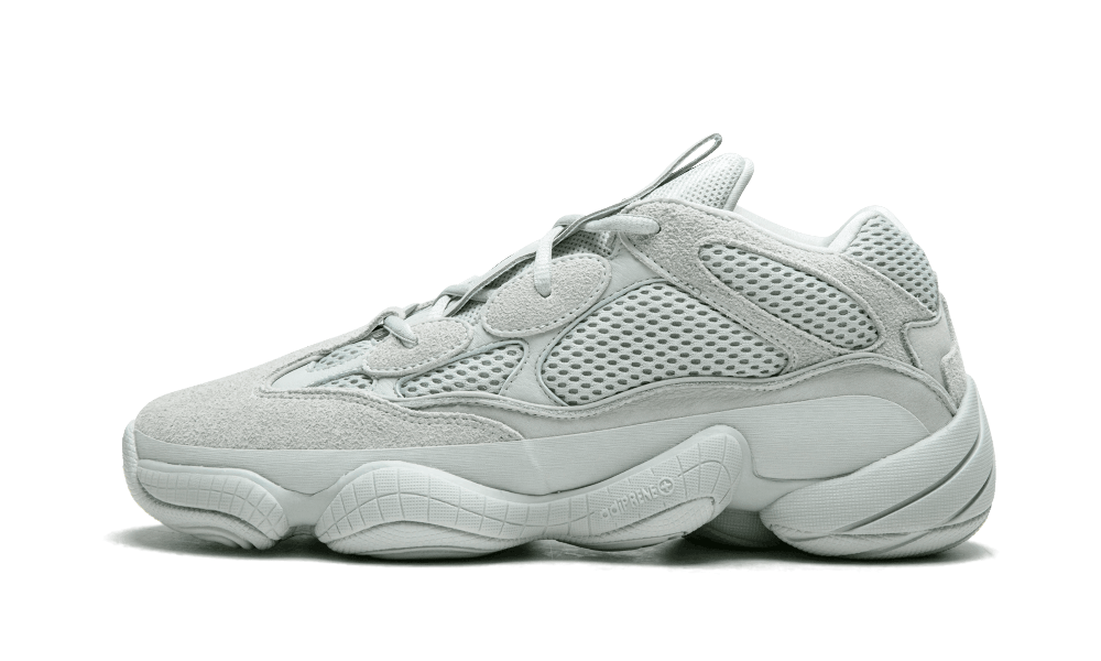 Order Womens Adidas Yeezy Boost 500  Salt sneakers