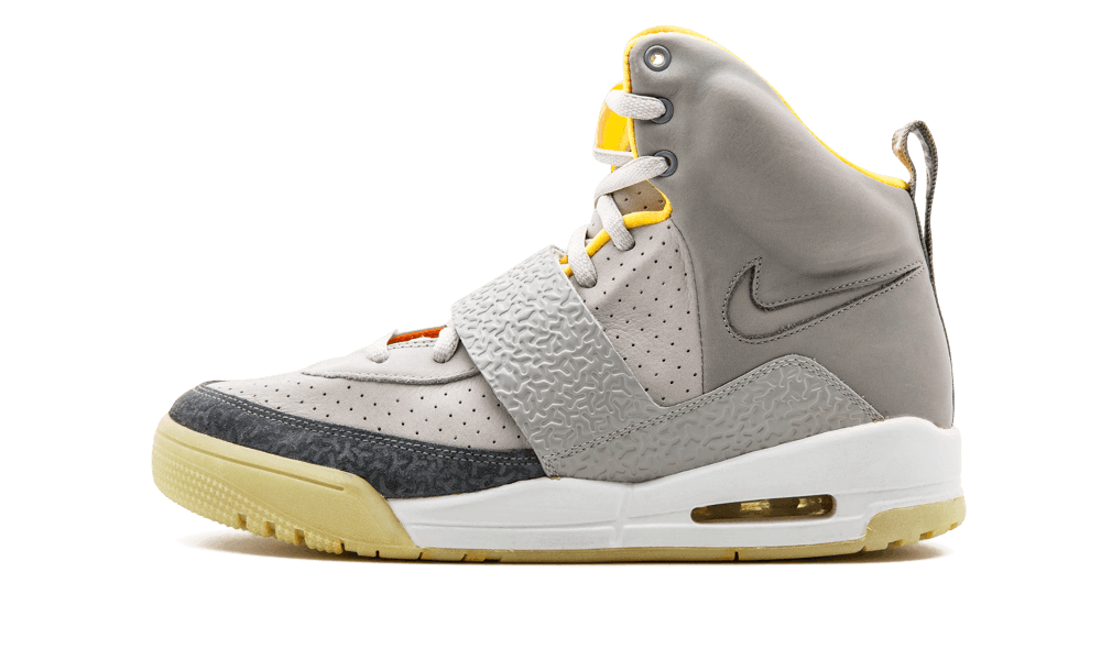 The best Nike Air Yeezy    Air Yeezy Zen Grey shoes