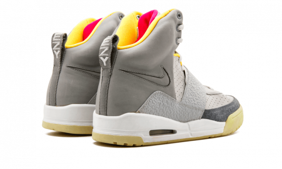Nike Air Yeezy Gray