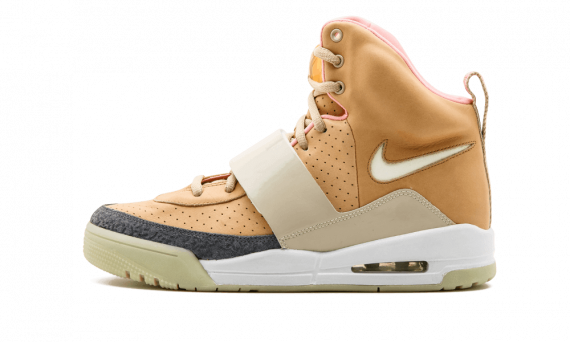 How to get Womens Nike Air Yeezy Air Yeezy Net sneakers