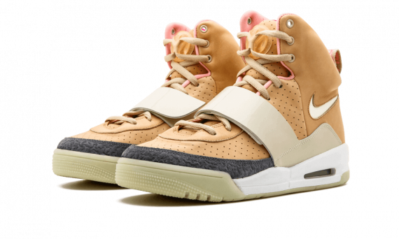 How to get Nike Air Yeezy Air Yeezy Net sneakers