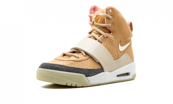 Your size Nike Air Yeezy Air Yeezy Net shoes