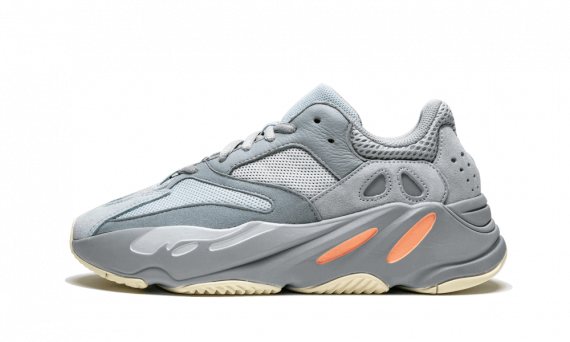 reputable site db32e 815ce Buy Womens Adidas Yeezy Boost 700 Inertia shoes online