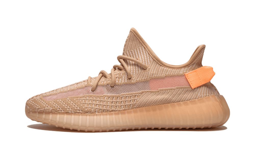 Buy New Adidas Yeezy Boost 350 V2 Clay sneakers