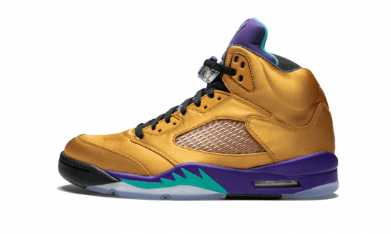 official photos 243aa 24c95 Buy New JORDANS Air Jordan 5 Retro F&F Fresh Prince of Bel-Air sneakers
