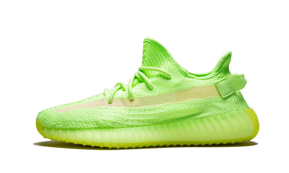 Buy New Adidas Yeezy Boost 350 V2 Glow in the Dark sneakers
