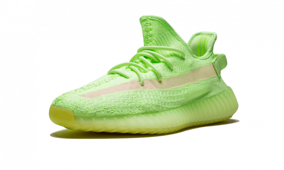 Adidas Yeezy Boost 350 V2 Glow in the Dark
