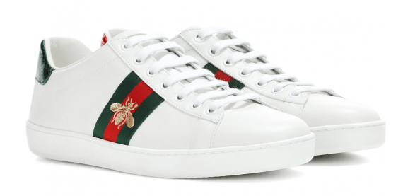 Gucci Ace embroidered