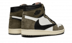 Air Jordan 1 Hi OG TS SP  Travis Scott