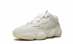 Adidas Yeezy Boost 500 Bone White