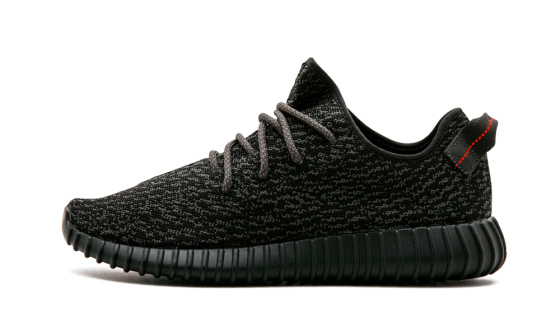 Perfect Adidas Yeezy Boost 350 Pirate Black Free Shipping Worldwide new