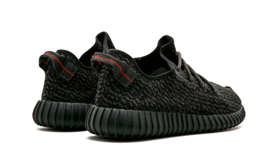 Perfect Adidas Yeezy Boost 350 Pirate Black Free Shipping Worldwide shop