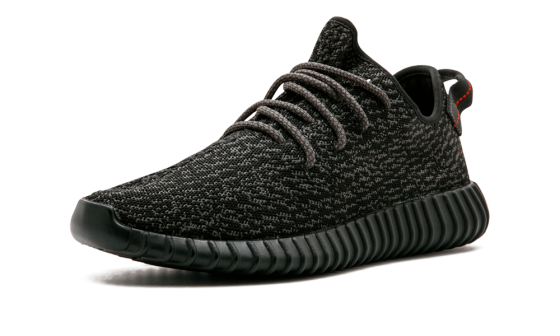 Perfect Adidas Yeezy Boost 350 Pirate Black Free Shipping Worldwide sneakers