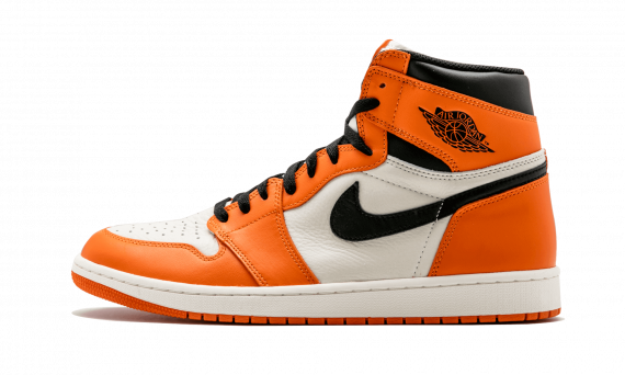 Air Jordan 1 Retro High OG Reverse Shattered Backboard SAIL/BLACK-STARFISH