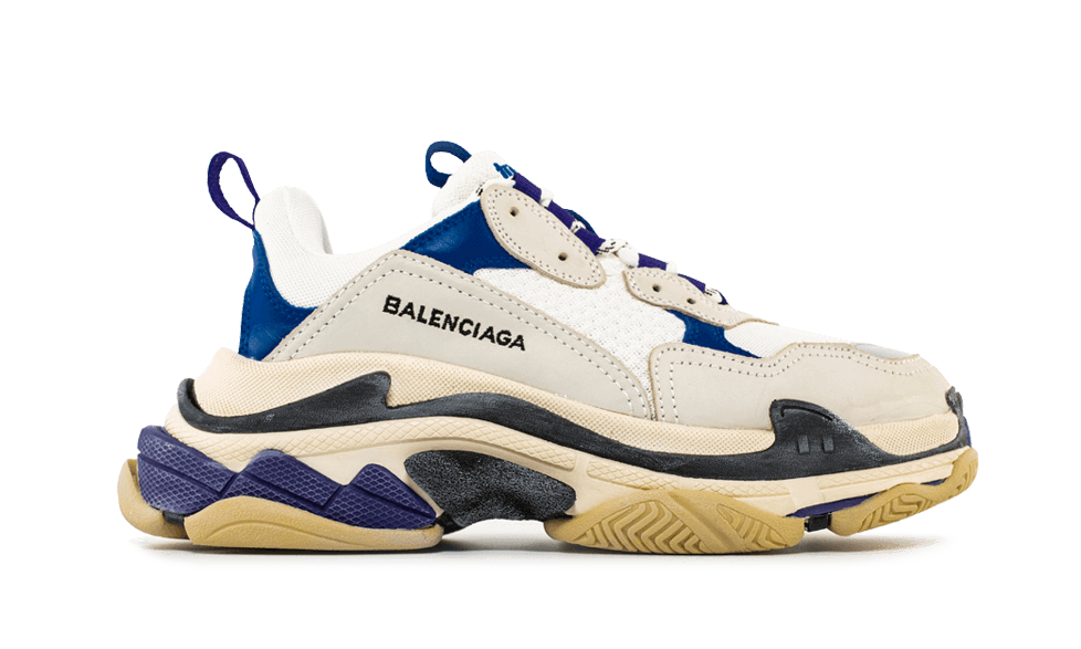 Buy New  Balenciaga  Triple S Trainers none sneakers