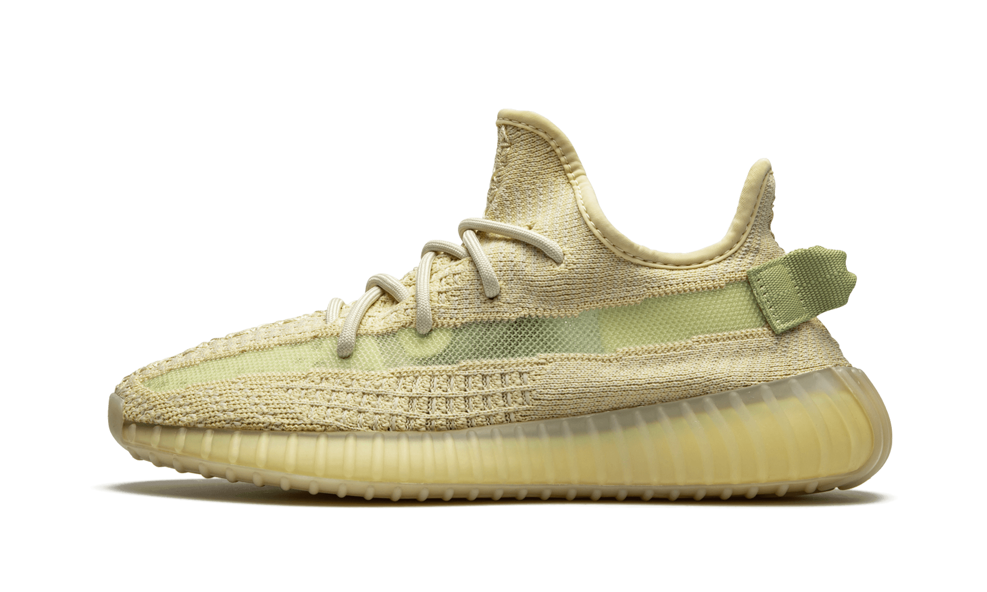 Buy New Adidas Yeezy Boost 350 V2 Flax sneakers