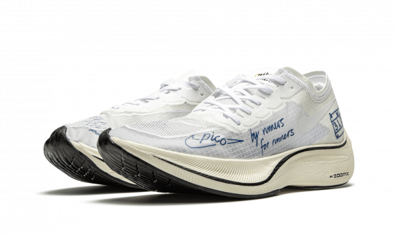 Nike Zoomx Vaporfly Next BLUE RIBBON SPORTS