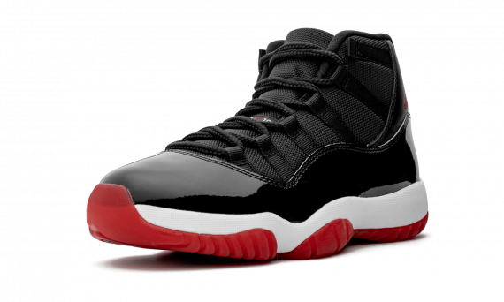 Air Jordan 11 Retro Bred 2019
