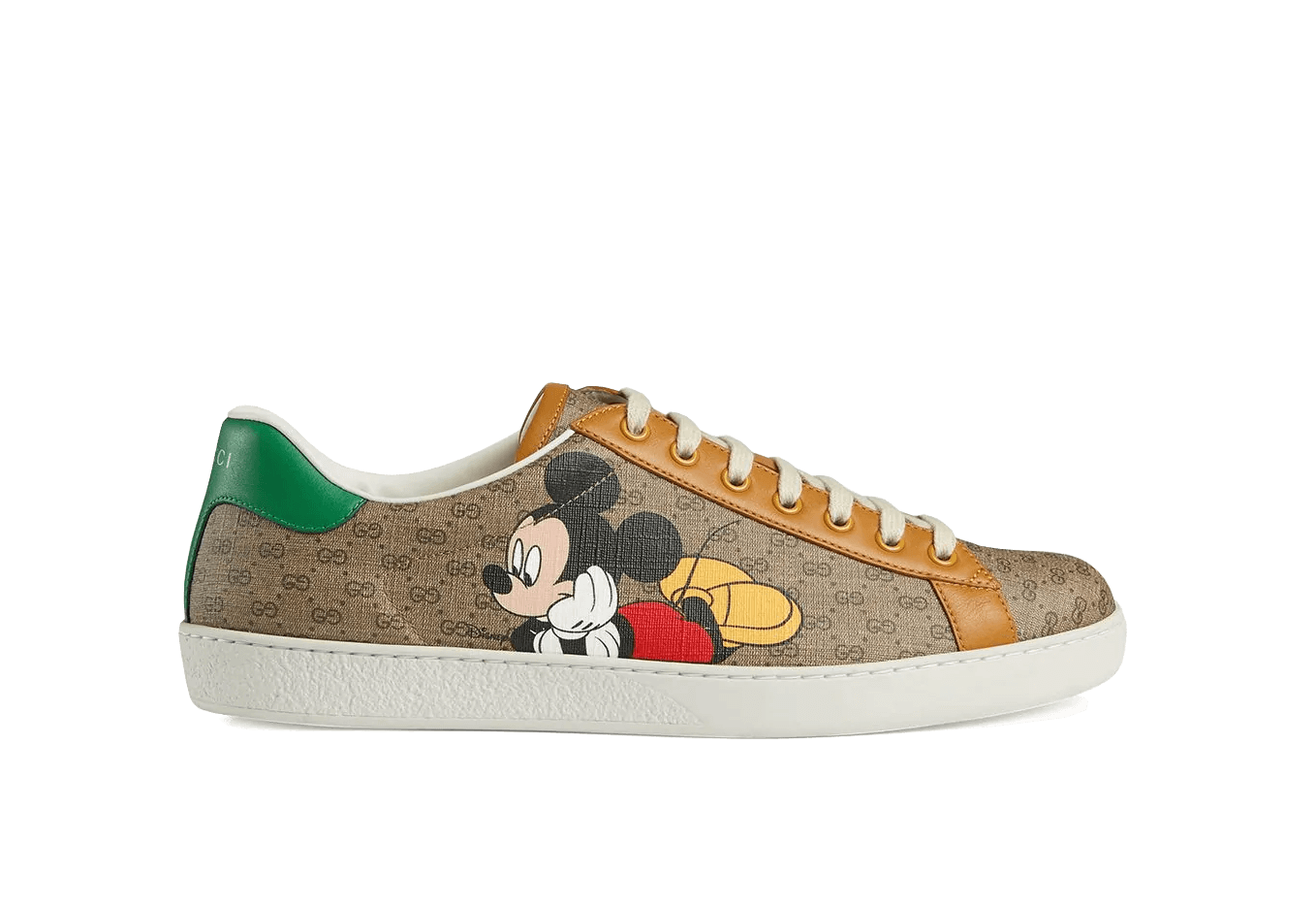 Buy New Gucci     Disney GG Ace Sneakers sneakers